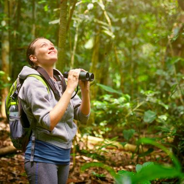 Birdwatching Equipment for Your First Outdoor Adventure