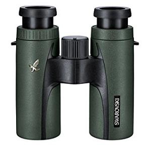 Swarovski Optik CL Companion Binoculars Review: Exploring The World Through Lens