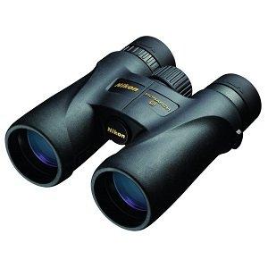 Nikon 7577 Monarch 5 Binoculars Review