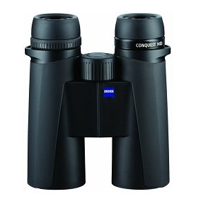 Carl Zeiss Conquest Binoculars Review: High Quality HD Lens System