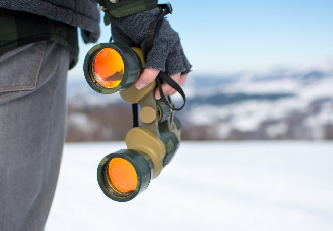 How to Clean Binoculars: What Methods Work and Which Ones to Avoid