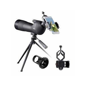 BEBANG 20-60×60 Spotting Scope for Bird Watching Review