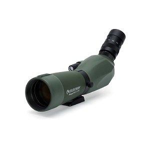 Celestron 52304 Regal M2 65ED Spotting Scope Review