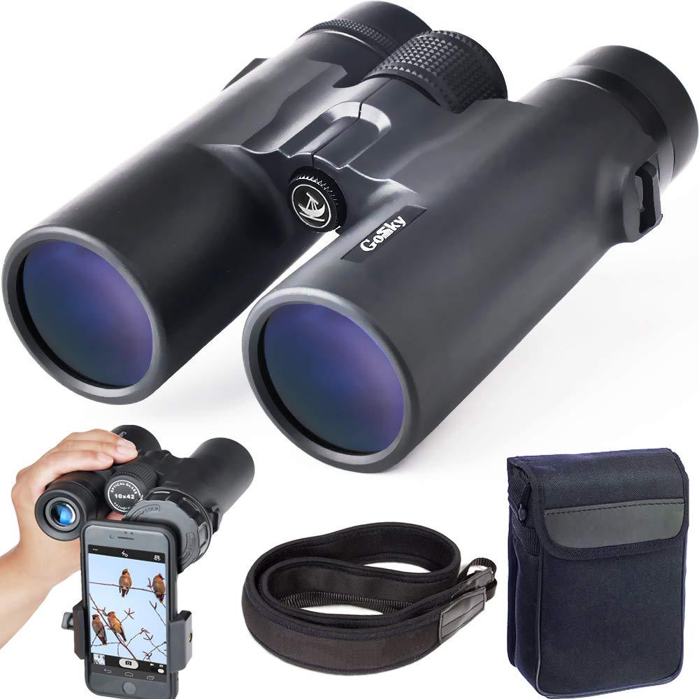 binoculars package