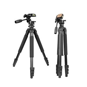 Gosky Travel Portable Tripod for Spotting Scopes Review