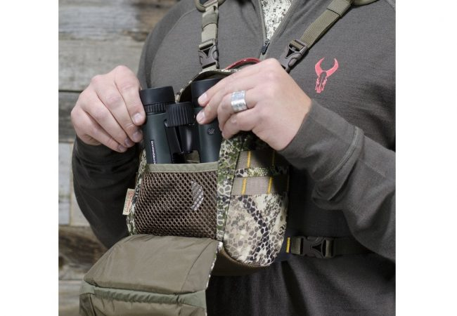 Best Binocular Harness for Backcountry Birding: Reviews and Ultimate 2020 Buyer's Guide